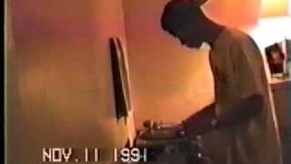 Dr  Butcher Origins of the AJ Scratch routine