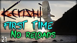 Heavy Loads - Let's Play Kenshi Gameplay part 21 (Kenshi RPG Sandbox Game)