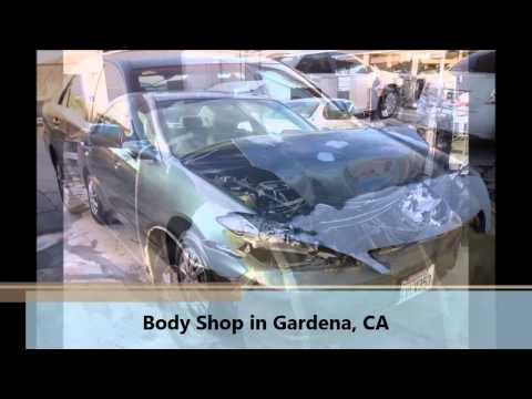 video:Aces Auto Body - Gardena, CA