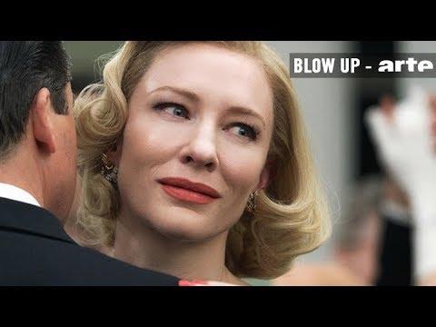 C'est quoi Cate Blanchett ? - Blow Up - ARTE