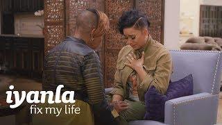 What Iyanla Says Laura Govan's Custody Battle Is Really About   Iyanla: Fix My Life   OWN