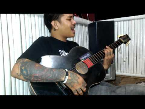 Killing Me Inside - Kamu (acoustic) mp4.
