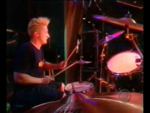 Green Day - Maria (The Late Late Show)
