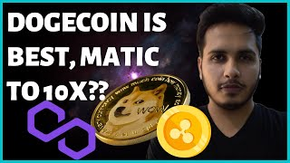 क्रिप्टो समाचार - Dogecoin Is The Best Cryptocurrency For Payments   Mark Cuban, MATIC To The Moon