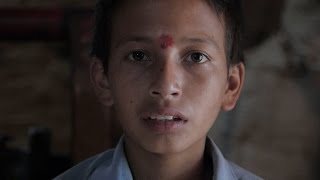 Nepal: Rebuilding After the Earthquake