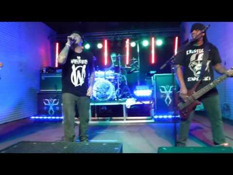P.O.D. - Alive LIVE [HD] 2/3/16