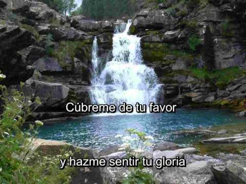 Rocio Crooke  - Yo quiero ver tu gloria -letra