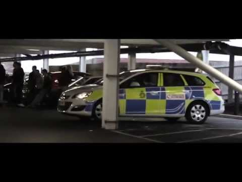 Modified Car Cruise in the UK – BrokenMedia