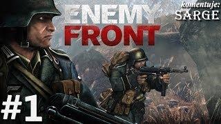 Zagrajmy w Enemy Front odc. 1 - Powstanie Warszawskie