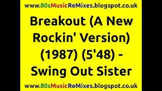 Breakout (A New Rockin
