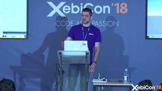 XebiCon'18 - Réaliser son jeu vidéo from scratch avec Unity