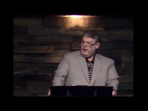 Don't Worry God's Got It All In Control - Pastor Jack Cunningham