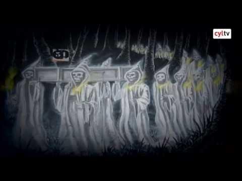 Fenómenos paranormales en León y Ochate, el pueblo maldito de Treviño