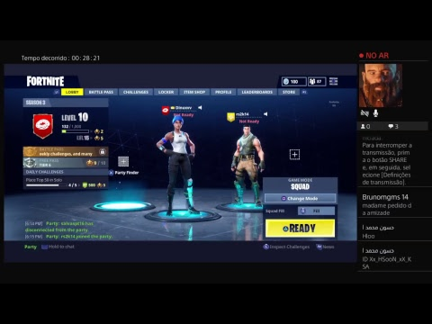 Fortnite Battle Royal - BEST GAMER EUROPE