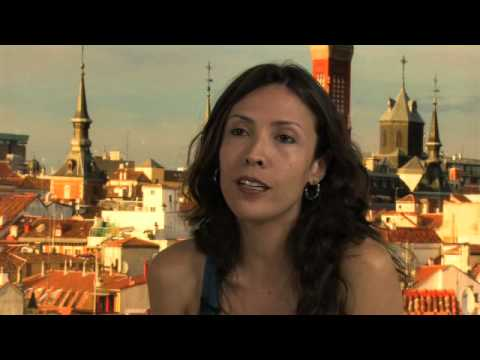 Vivir en Madrid - Capital financiera