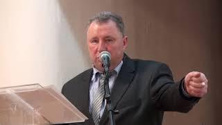 Товкач Александр Владимирович на семинаре Бортника