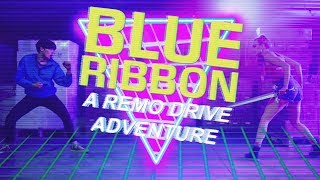 "Remo Drive - ""Blue Ribbon"""