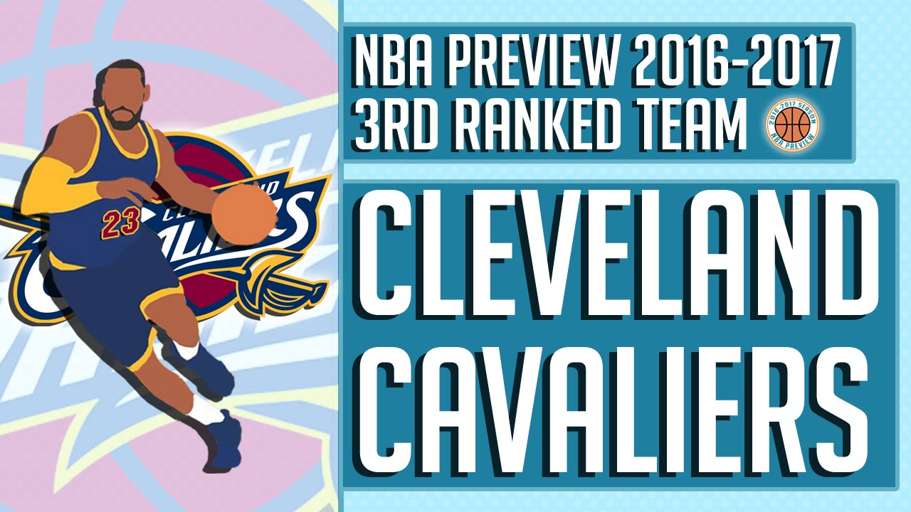 NBA Off-Season Preview: How Can Cleveland Get On Equal Footing With Golden State?