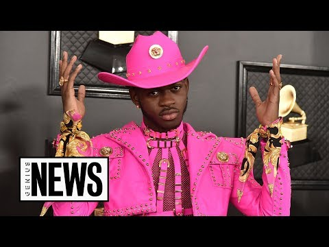 """Does Lil Nas X's """"Rodeo"""" Sound Like This Song?   Genius News"""