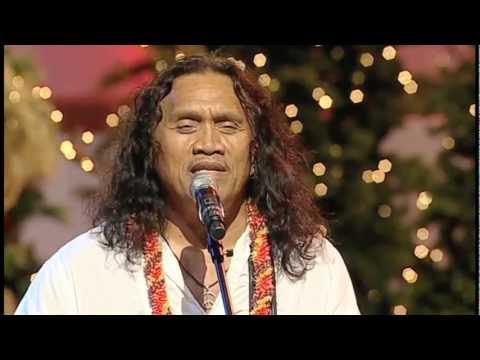 "live@New Hope ""Merry Christmas To You"" feat. Henry Kapono and Jana Alcain"