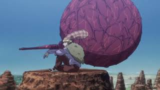 Killua vs Leol's Chimera Ant Squadron   Hunter x Hunter English Dub