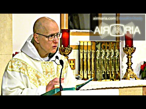 Repent: Prove Yourself Worthy of the Kingdom - Jan 07 - Homily - Fr Maximilian W