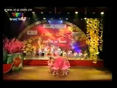 Mùa xuân ơi   Thiếu nhi Việt nam