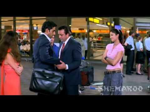 Sweet comedy - Sanjay Dutt Abhishekh Bachchan Zayed Khan ...