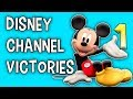 DISNEY CHANNEL VICTORIES: Part 1- Call of Duty (LIVE Commentary)