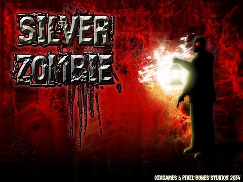 Teaser - Silver Zombie - iOS , Android , WPhone, BB and WiiU game