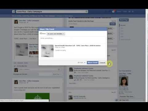 How to Invite People to Like My Facebook Page