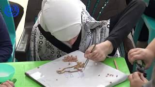 ILO mosaics training opens doors for disabled Syrian refugees and Jordanians thumbnail