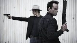 justified - season 6 Extended Promo Trailer (HD)