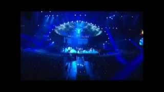 Morandi - Angels (UZ-TV AWARDS 2008)