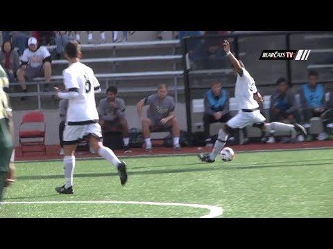 Cincinnati Men's Soccer: Christian Hay