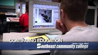 SCC Continuing Education Programs