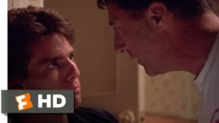 Rain Man (8/11) Movie CLIP - Hot Water Burn Baby (1988) HD