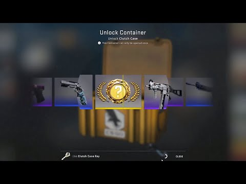 """If the case opening starts """"lagging,"""" then you're 100% going to unbox a Knife (CS:GO)"""