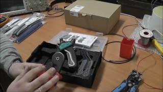Обжимка многофункциональная CRIMPFOX 4in1 Phoenix Contact для электромонтажа. Обзор.