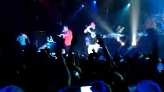 A-YO A-YO LIVE @ NOKIA THEATER NY  METHOD MAN REDMAN