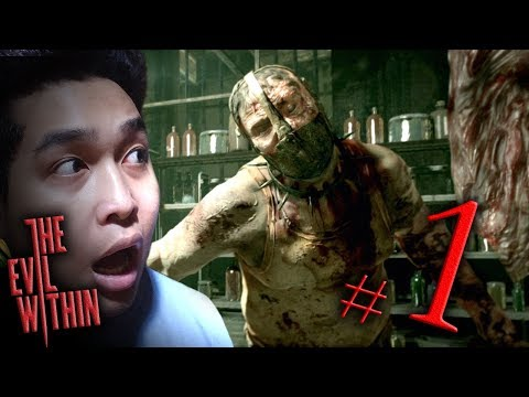 The Evil Within [Part 1] (Filipino Commentary)