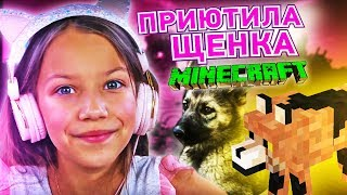 Как Я Приютила Своего Щенка Лайка Версия Minecraft / Вики Шоу