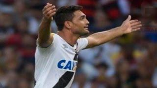 Gol de Gilberto, Flamengo 0 x 1 Vasco - Cariocão 19/04/2015