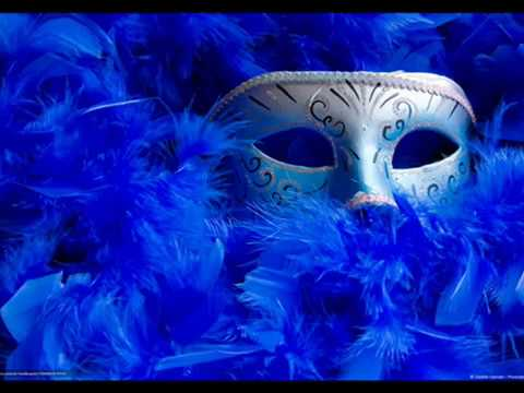 Berlin Operetta 1937: Maske in Blau