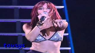 Ana Torroja - Barco a Venus - Concierto Girados