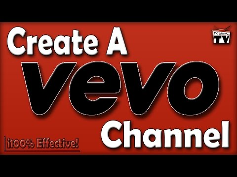How To Get On VEVO│And Earn Your Royalties│New 2017