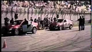 drieft cars