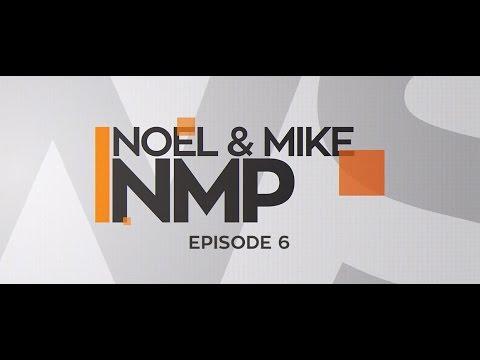 NMP - Episode 6 - Tokyo Game Show - Hotdogs - Pistols - Madden 16