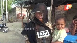 Residents Of Bhilwara Village In Rajasthan Lock Water Barrels To Prevent Theft