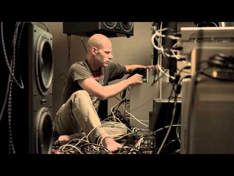 Composer Interview: Tom Holkenborg (Junkie XL) (3/11/15)